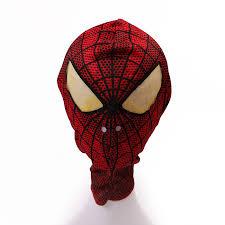 New Styles Halloween Adult <b>Spider Man Spider Man Mask</b> ...