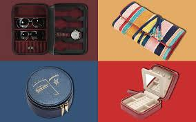 The 14 Best Travel Jewelry Cases for Your Next Trip | Travel + ...