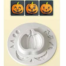 Aouke <b>Halloween Pumpkin Shape</b> Cake Mold Fondant Mold, For ...