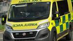 Man injured in Halesowen car collision
