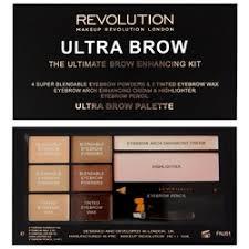 «COUTURE BROW PALETTE <b>Палетка теней для бровей</b> 1 ...