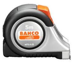 <b>Рулетка</b> 5 м, <b>BAHCO MTS</b>-<b>5</b>-<b>25</b> - цена, отзывы, характеристики ...