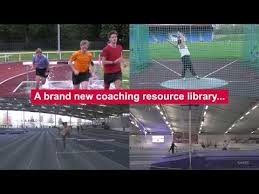 England Athletics Official website