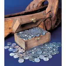 <b>Large Treasure Chest</b> | Wayfair