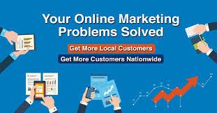 An SEO Company Solving Internet Marketing Problems | SEO.com