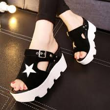 <b>Free Shipping Fashion</b> Wedges Online