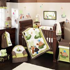 cute boys crib bedding with baby nursery nursery furniture cool