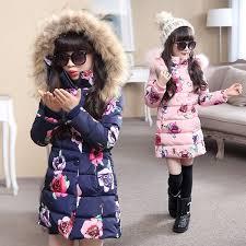 DG_Winter Children's Clothing Girls <b>New Korean Version</b> of the ...