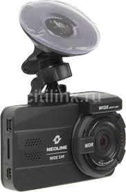 Купить <b>Видеорегистратор NEOLINE Wide S49</b> DUAL в интернет ...