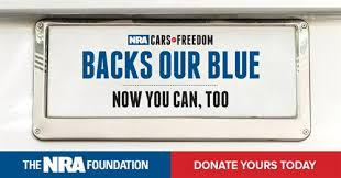 NRA Cars For Freedom   Vehicle Donation Form