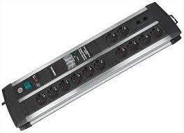 <b>Сетевой фильтр Brennenstuhl Premium-Protect-Line</b> 3м, 12 роз ...