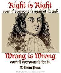 William Penn Quotes Government. QuotesGram via Relatably.com