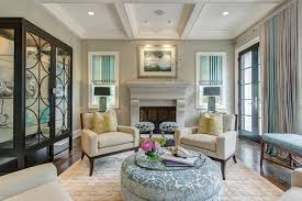 classic chic living room transitional living room chic living room
