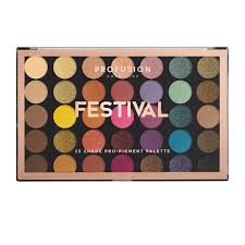 9 colors pcs eye shadow shiny makeup palette reflection and glitter diamond powder