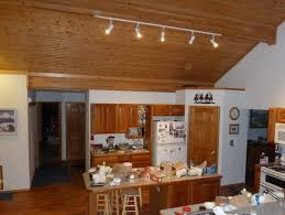 led project 1 kitchen overhead track lights best track lighting system