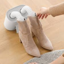 <b>Xiaomi Deerma DEM</b> HX20 Multi function Smart Shoes Dryer U ...