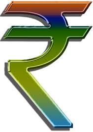 Image result for new rupee sign