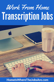 online transcription jobs companies offering online transcription jobs