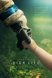 High <b>Life</b> (2018 film) - Wikipedia