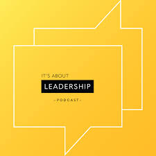 it's about leadership