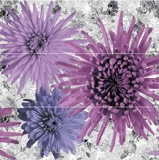 <b>Панно</b> для настенной плитки <b>Alma Ceramica Roxi</b> PWU11ROX1 ...