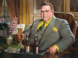 Image result for rex stout