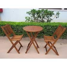 3 piece patio bistro set