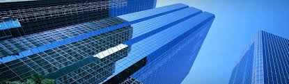 cool offices and commercial buildings blue web header build home office header