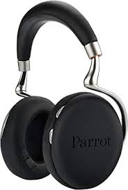 Parrot Zik 2.0 Wireless Noise Cancelling Headphones ... - Amazon.com