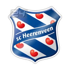 Image result for logo Excelsior vs Heerenveen