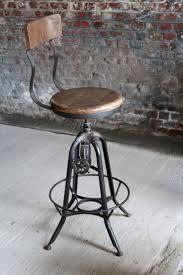 kitchen metal impressive bar stools green