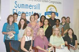welcome to onslow county school system twenty summersill welcome to onslow county school system twenty summersill elementary school educators chosen to receive walmart rewards cards