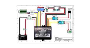 razor scooter wiring diagrams razor wiring diagrams online
