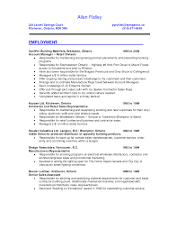 Retail Sales Associate Resume Samples  sample resume for clothing