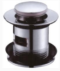 <b>Донный клапан BelBagno</b> BB-PCU-06-CRM - купить в интернет ...
