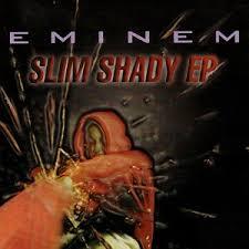 <b>Slim</b> Shady EP - Wikipedia