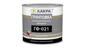 <b>Грунт ГФ</b>-<b>021 Лакра серый</b> 2,5 кг купить в ТехноНИКОЛЬ в Москве ...
