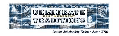 """<b>2016</b> """"Celebrate"""" <b>Fashion</b> Show <b>Slideshow</b>   Xavier Mothers' Guild"""