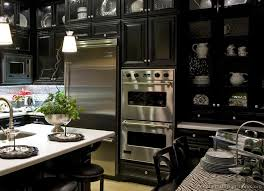black and stainless kitchen black kitchen cabinets and appliances black kitchen cabinets and appliances black kitchen cabinets and appliances
