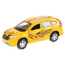 Купить Легковой автомобиль <b>ТЕХНОПАРК Honda</b> CR-V Спорт ...