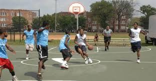 <b>Basketball</b> Courts (<b>Outdoor</b>) | Chicago <b>Park</b> District