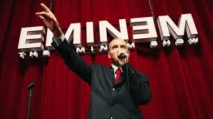 """The <b>Eminem Show</b>"" has Reached <b>2</b> Billion Streams on Spotify ..."