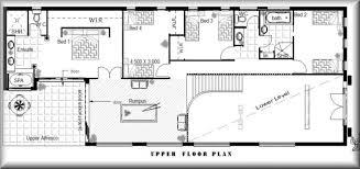Bedroom   Guest Room   Cinema Kit Home Designs house plans    kit home storey