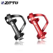 <b>ZTTO</b> MTB Ultralight <b>Aluminum Alloy Bicycle</b> Water Bottle Cage For ...