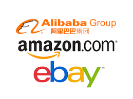 Image result for ebay and amazon images