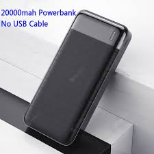 <b>Mini Power bank</b> 30000 mAh Bank Portable Charging Poverbank ...
