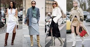 <b>Boot</b> Trends <b>2019</b>: 5 Key Styles To <b>Buy</b> Now | Harper's BAZAAR ...
