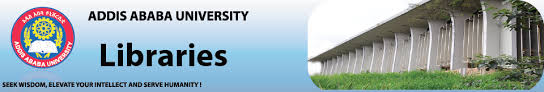 AAU Institutional repository Electronic Thesis and Dissertation      aau library