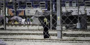 Αποτέλεσμα εικόνας για Europe's refugees and migrants: hidden flows, tightened borders and spiralling costs