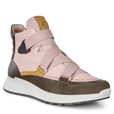 Спортивная женская обувь – купить в интернет-магазине ECCO ...